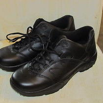 Reebok Work Men's Postal Express Cp8101 Athletic Safety Shoes Size 10.5 New Photo