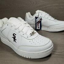 Reebok World Series White Sox Sneakers Womans Sz 8.5 (B3 Photo