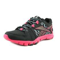 Reebok Yourflex Trainette Womens Size 10 Black Cross Training Shoes - No Box Photo