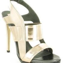 Reed Krakoff Fighter Open Toe Designer Womens Shoe Photo