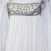 Reem Acra Alone With You Wedding Dress Photo