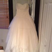 Reem Acra - Wedding Dress Photo