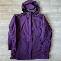 Rei Elements E1 Shell Waterproof Jacket Womens Size Xl  Photo