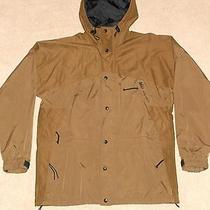 Rei Elements Mens Outdoor Waterproof Jacket/shell Photo