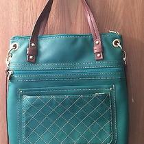 Relic by Fossil Berkley Collection Cross-Body Tote Photo