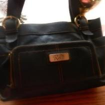 Relic by Fossil Brown Handbag Photo