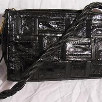 Relic by Fossil Shoulder Bag/handbag/purse in Black Photo