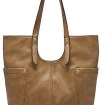 Relic by Fossil Tote Photo