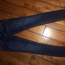 Rerock Express Jean Leggings Size 0 Photo