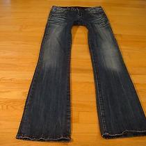 Rerock for Express Boot Jeans Size 2 Cute Photo