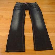 Rerock for Express Boot Jeans Size 8 Cute Photo