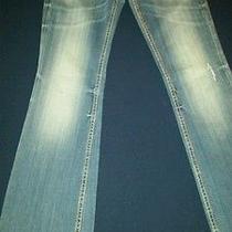Rerock for Express Designer Jeans 28 X 30 Photo