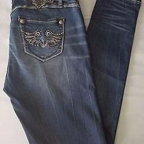 Rerock for Express Leggings Sz4 Photo