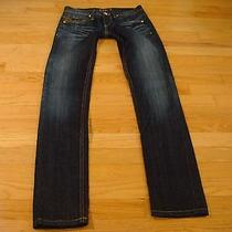 Rerock for Express Slim Skinny Jeans Size 2 Cute Photo