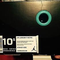 Retro 11 Gamma Blue Photo