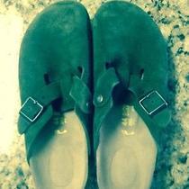 Retro Birkenstock Sandals Photo