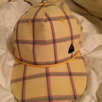 Retro Burton Snowboard Hat - Summet Plaid Photo