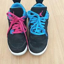 Retro Girls Air Jordan's Size 12 Photo