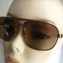 Retro New With Original Tag Mens Womens Fossil 3047/s Sunglasses Unisex Photo