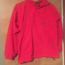Retro Patagonia Jacket Photo