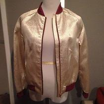 Retro Style h&m Bomber Jacket Photo