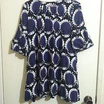 Retro Style h&m Tunic Sz 4 Photo