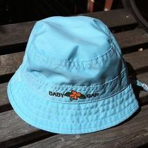 Reversible Baby Boy Hat From Baby Gap Photo