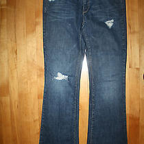 Rich and Skinny Women's Jeans Size 29 Fun Details Photo