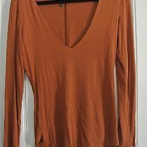 Riller & Fount Size 1 v-Neck Blouse  Photo