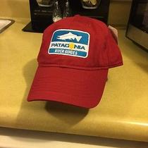 River Guides Patagonia Argentina Ball Hat Cap Photo