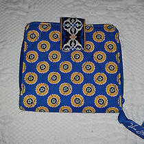Rivera Blue Purse & Wallet Photo