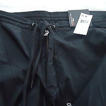 Rlx Ralph Lauren Athletic Pants-Xll-Black-Nwt-Authentic Photo