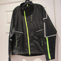 Rlx Ralph Lauren Men's Size M Black Jacket - Lqqk Photo