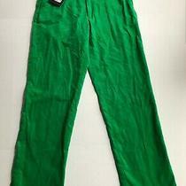 Rlx Ralph Lauren Polo Golf Mens 34 X 32 Stretch Cotton Corduroy Pant Green Nwt Photo