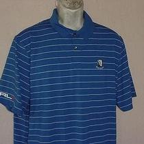 Rlx Ralph Lauren  Roxiticus Golf Club New Jersey  Stitched Golf Polo Shirt Xl Photo