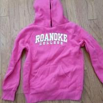 Roanoke College Hoodie Pink Jansport Medium Photo