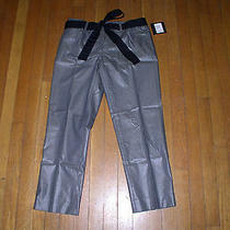 Robert Rodriguez Army Belted Pant Size 2 Photo