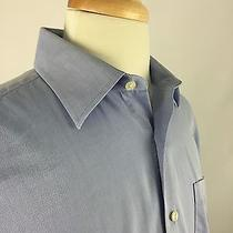 Robert Talbot Men's Dress Shirt Size 16-34  Photo