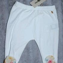 Roberto Cavalli Baby Girls Leggings  Great Holiday Gift Baby Shower Gift Photo