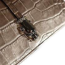 Roberto Cavalli Class Long Size Wallet With Zip Gift Idea With Gift Box  Photo