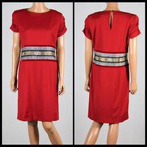 Roberto Cavalli Class Womens Dress Size 1 Photo