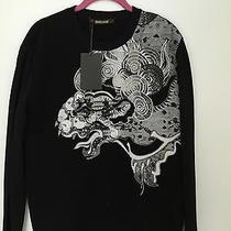 Roberto Cavalli Collection  Sweater