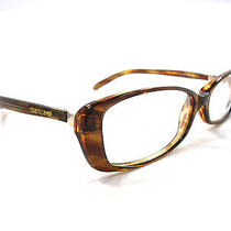 Roberto Cavalli Eyeglasses Enio 106 Brown 974 Size 50mm 13mm 135mm Authentic Photo