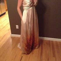 Roberto Cavalli  Gown Beautiful Photo