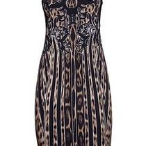 Roberto Cavalli Print Dress Photo