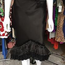 Roberto Cavalli Skirt 40  Photo