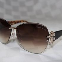 Roberto Cavalli Women's Designer Sunglasses Hyadum 901s Retail 400 Brand New Photo