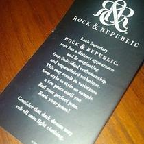 Rock and Republic Jeans Original Price 88 Photo