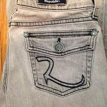 Rock and Republic Jeans Size 25 Photo