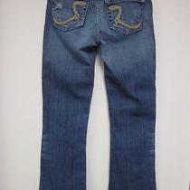 Rock and Republic Roth Jeans Size 25 Photo
